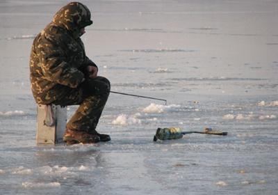 Зимняя экипировка рыболова