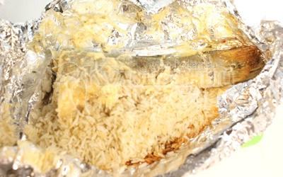 Рецепты приготовления запеченного судака