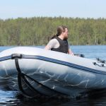 Как выбрать лодку Фрегат для рыбалки