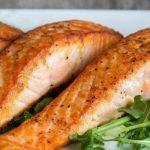 Как вкусно пожарить лосося
