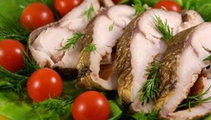 рецепты с фото рыбных блюд